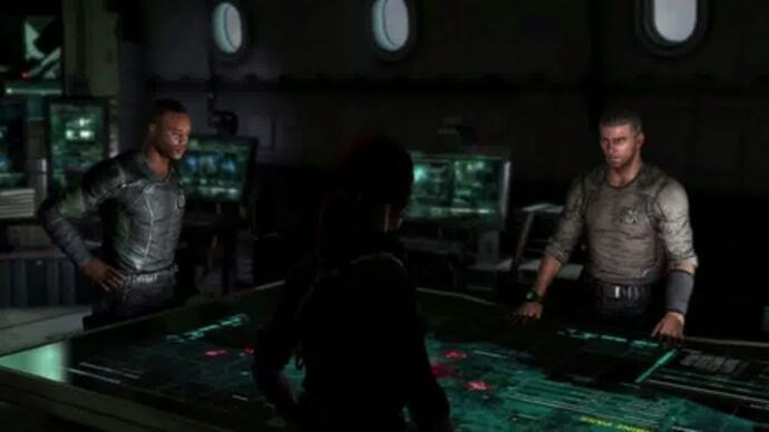 Splinter Cell: Blacklist - Gameplay-Video