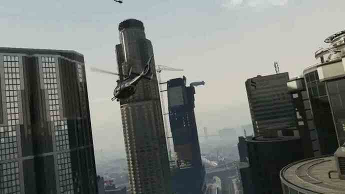 Grand Theft Auto V: il primo video digameplay