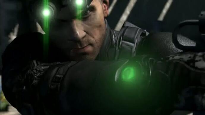 Splinter Cell: Blacklist - Launch-Trailer