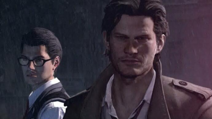 The Evil Within - TGS-Trailer