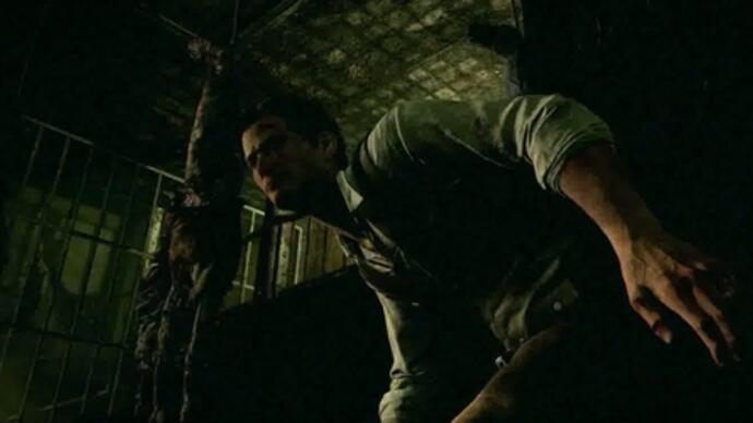 The Evil Within - Gameplay-Video