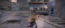 Saints Row 2 - MiniMoto and Gyrocopter