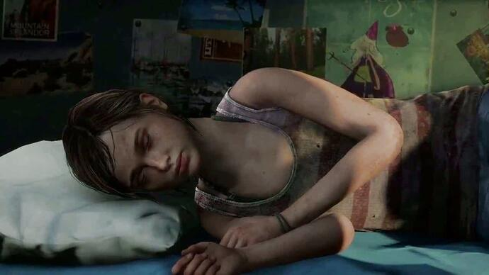 The Last of Us: nuovo trailer per Left Behind