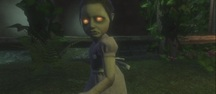 Bioshock PS3 - Little Sisters