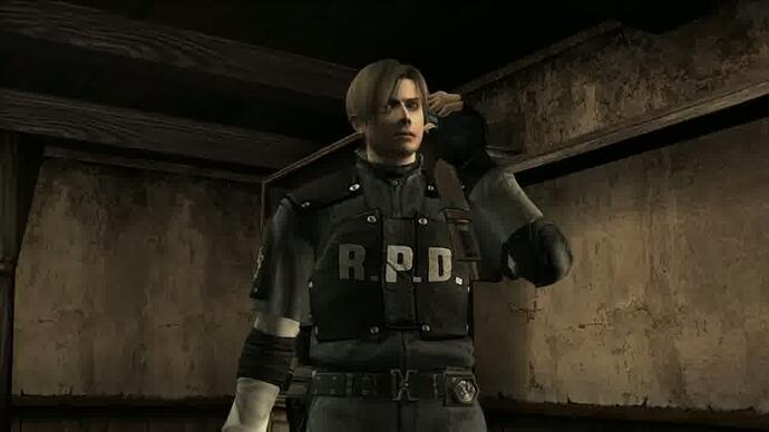 Resident Evil 4 Ultimate HD: il gameplay a 60fps