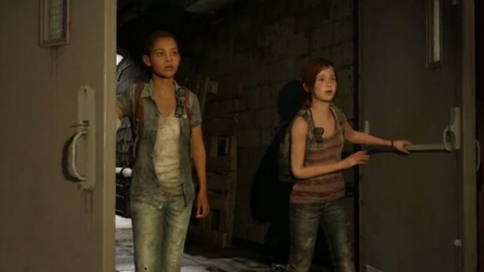 The Last of Us: Left Behind - Launch-Trailer