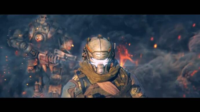Titanfall: Free the Frontier - Teasertrailer