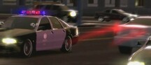 Midnight Club: Los Angeles - Cops trailer