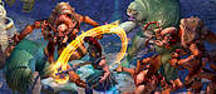Titan Quest: Immortal Throne - Dev diary