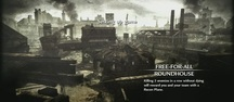 Exclusive: CoD World at War - Roundhouse deathmatch