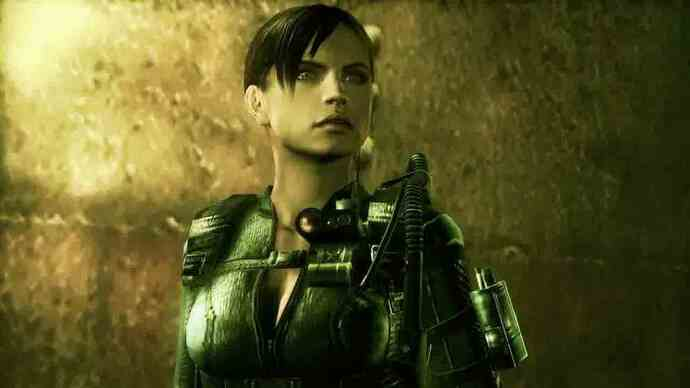 Resident Evil Revelations Unveiled Edition The Best, il trailergiapponese