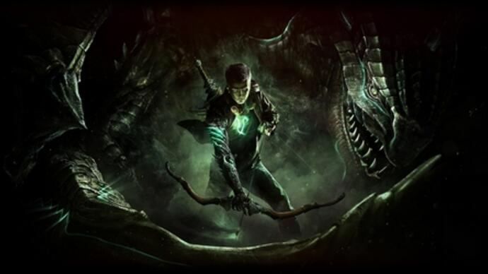 Scalebound si mostra in trailer