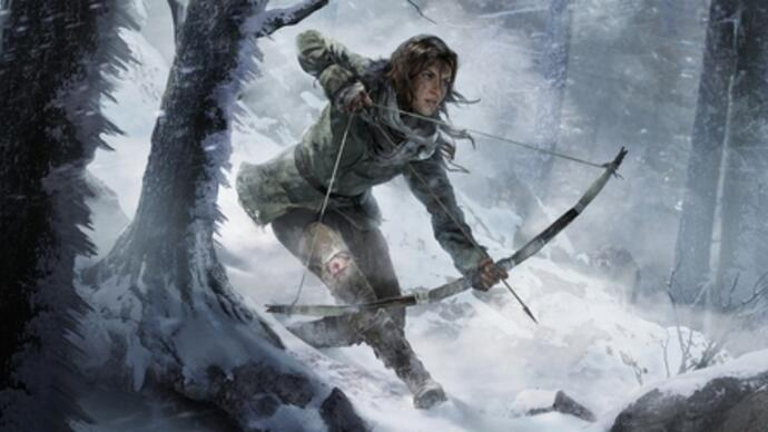 Rise of the Tomb Raider - Trailer