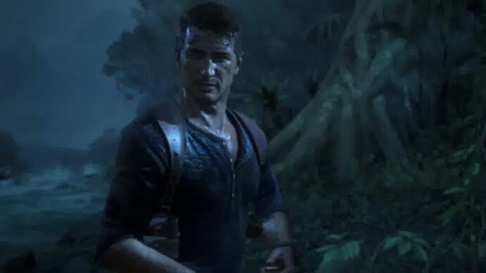 Uncharted 4: A Thief's End - E3-Trailer