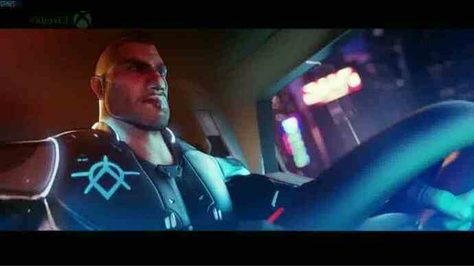 Crackdown Xbox One Trailer