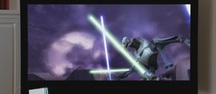 Star Wars The Clone Wars: Lightsaber Duels - Trailer