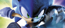Sonic Unleashed - Shamar-Video