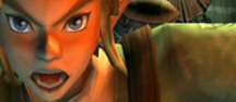 Zelda: The Twilight Princess - Gamecube Montage