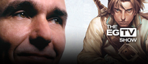 The Eurogamer TV Show: Peter Molyneux - A life in games
