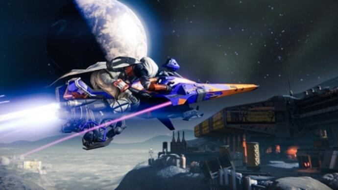 Destiny: Dunkelheit Lauert - Launch-Trailer