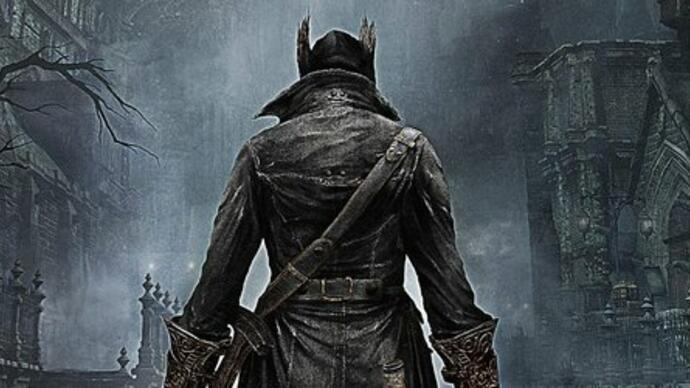 Bloodborne: il trailer di The Game Awards 2014