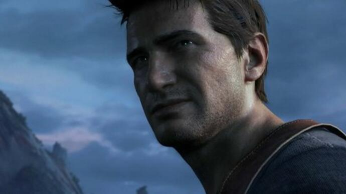 Uncharted 4: A Thief's End - Gameplay-Video