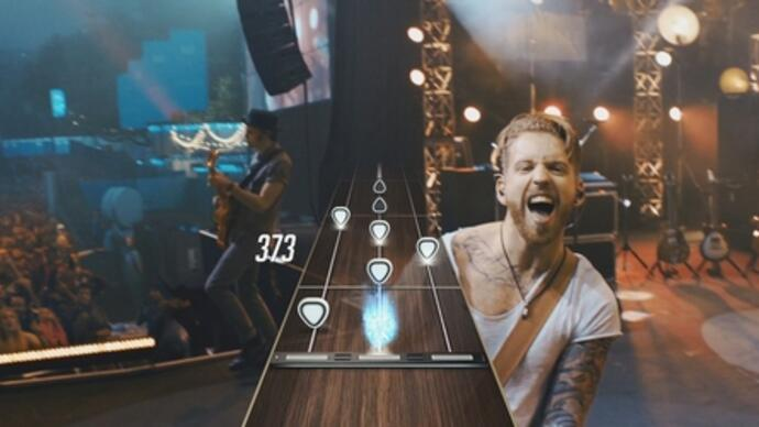 Guitar Hero Live - Trailer