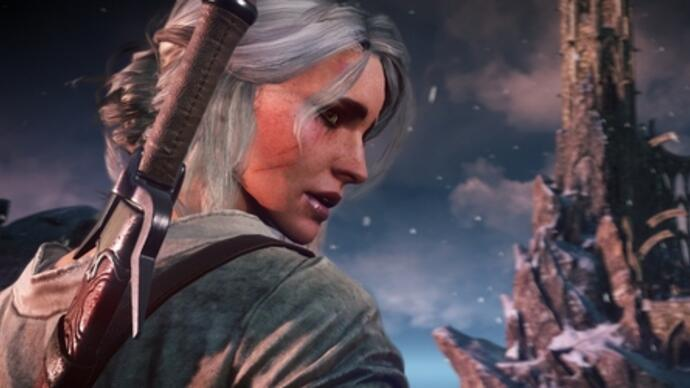 The Witcher 3 - Trailer