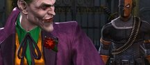 Il Joker in Mortal Kombat Vs DC Universe