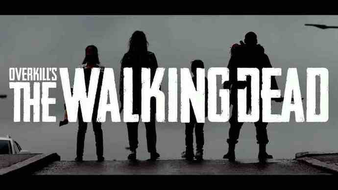 Um pequeno trailer de Overkill's The Walking Dead