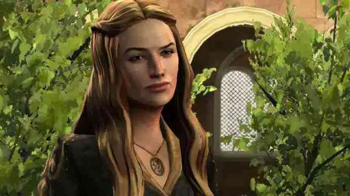 Game Of Thrones: A Nest of Vipers - Trailer di annuncio