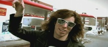 The Eurogamer TV Show: Shaun White Special