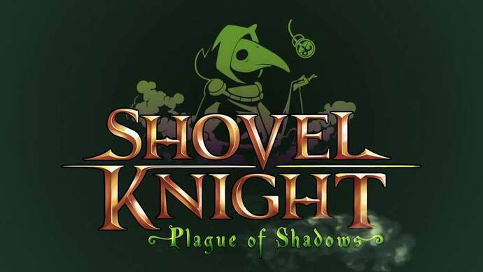 Shovel Knight: Plague Of Shadows - Primo trailer