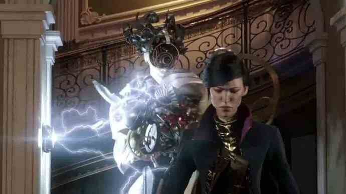 Dishonored 2 - I Segreti del Trailer