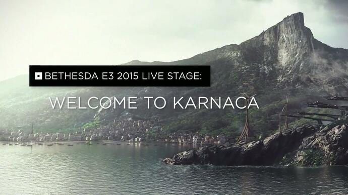 Trailer Dishonored 2 Welcome To Karnaca