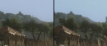 Far Cry 2 - PC/PS3 Comparison video