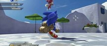 Exclusive: Sonic Unleashed - Demo gameplay