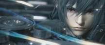 Final Fantasy Versus XIII - Trailer DKS3173