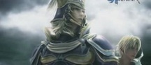 Final Fantasy Dissidia - Novo trailer