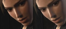 Tomb Raider: Underworld - V�deo compara��o Xbox360vsPS3