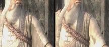 Lord Of The Rings: Conquest - Comparison video