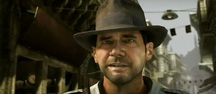 Indiana Jones and the Staff of Kings - trailer