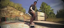 Skate 2 - Hall of Meat Trailer