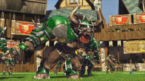 Screens Zimmer 4 angezeig: blood bowl chaos edition trainer