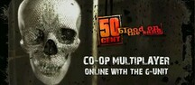 50 Cent: Blood on the Sand - Co-op trailer