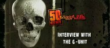 50 Cent: Blood on the Sand - Entrevista G-Unit