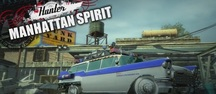 Burnout Paradise - Video: Manhattan Spirit