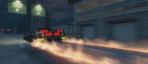 Burnout Paradise - Video: Jansen 88
