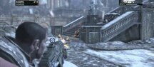 Exclusivo: Gears of War 2 - Snowblind Map Pack