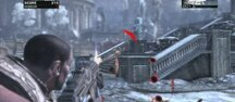 Exclusive: Gears of War 2 - Snowblind Map Pack